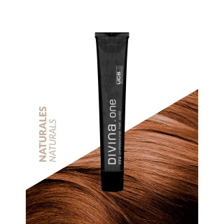 Divina.One Naturales Eva Professional Hair Care