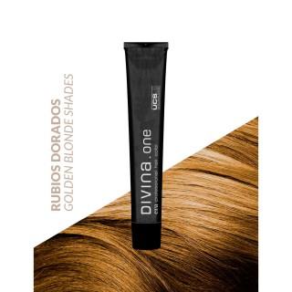 Divina.One Golden Blonde Eva Professional Hair Care