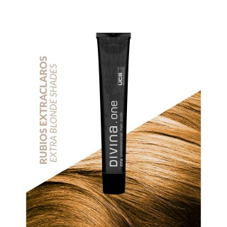 Divina.One Extra-light Blondes Eva Professional Hair Care