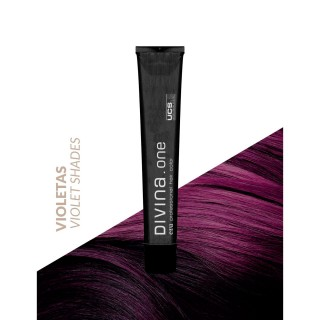 Divina.One Violets Eva Professional Hair Care