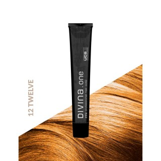 Divina.One Extra-light Blonde Eva Professional Hair Care