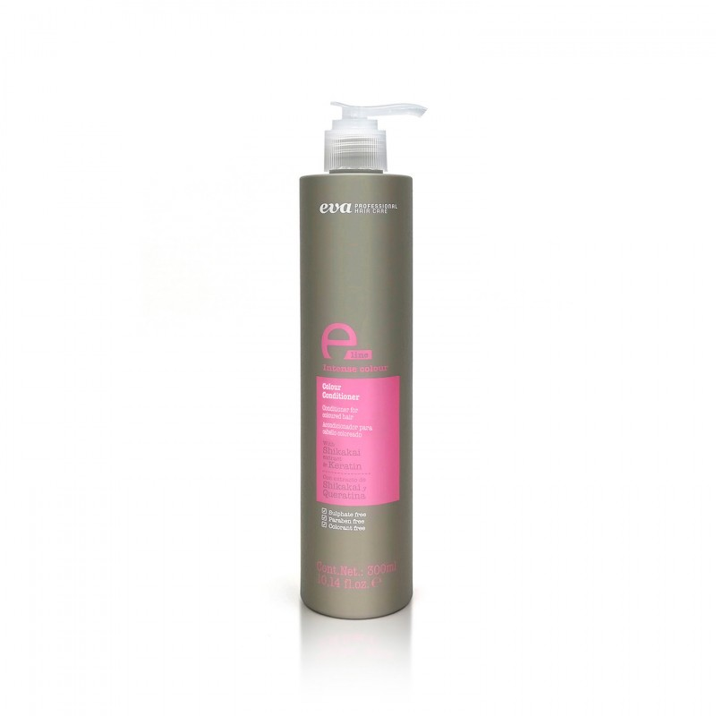e-line Colour Conditioner 300ml Eva Professional Hair Care