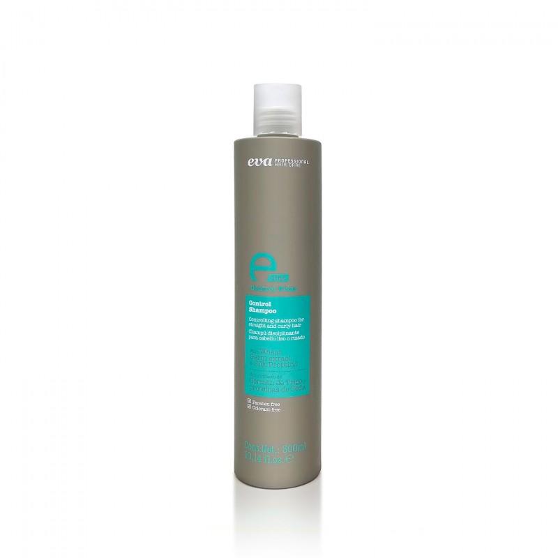 e-line Control Shampoo 300ml Eva Professional Hair Care