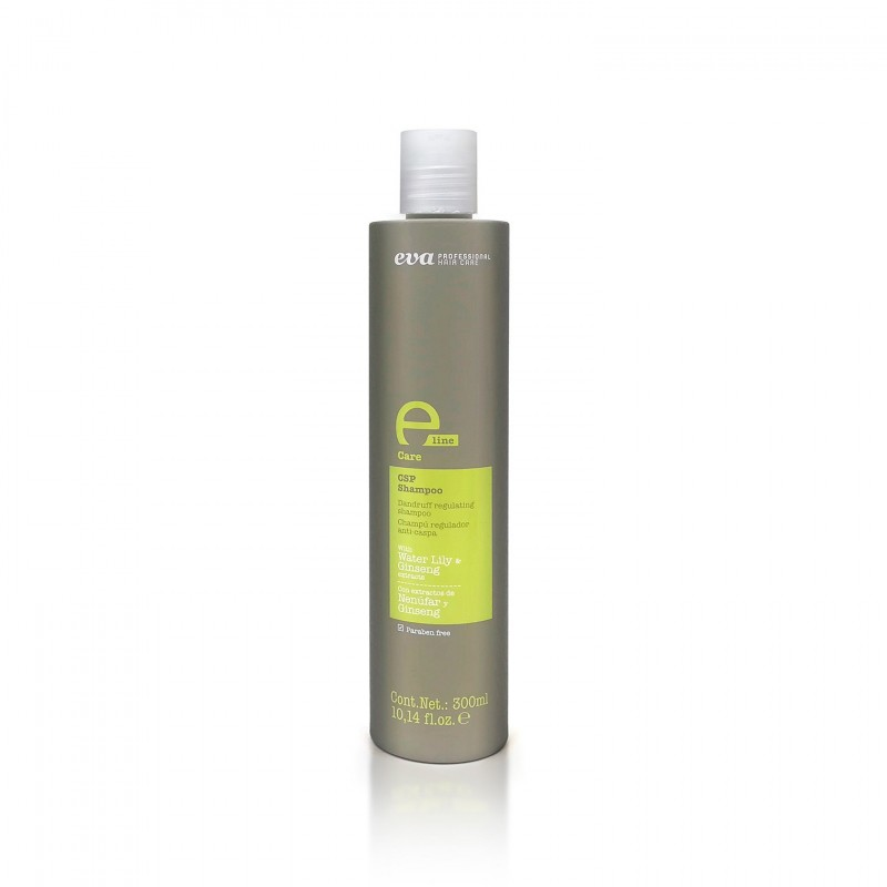 e-line CSP Shampoo 300ml Eva Professional Hair Care