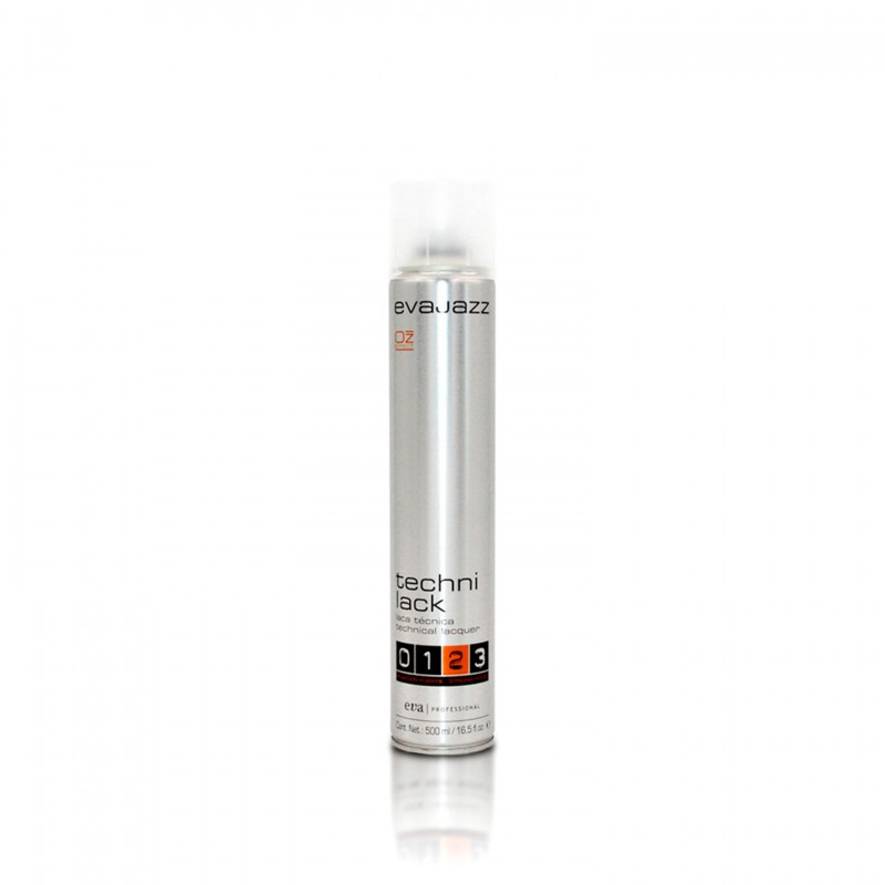 "Technilack ""2"" 500ml Eva Professional Hair Care"
