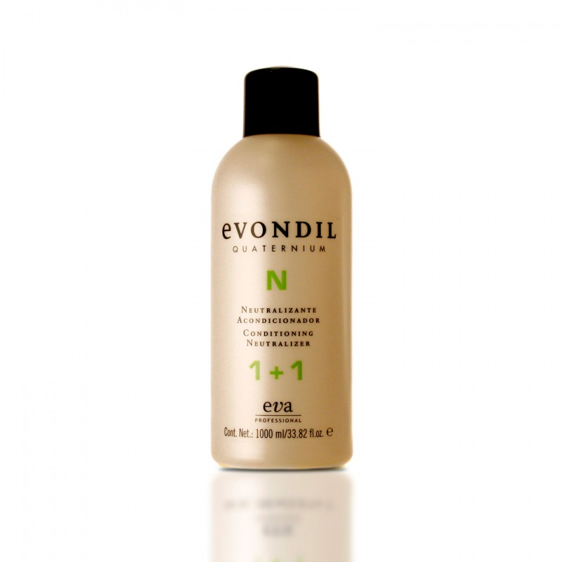 Evondil Neutralizante 1+1 Eva Professional Hair Care