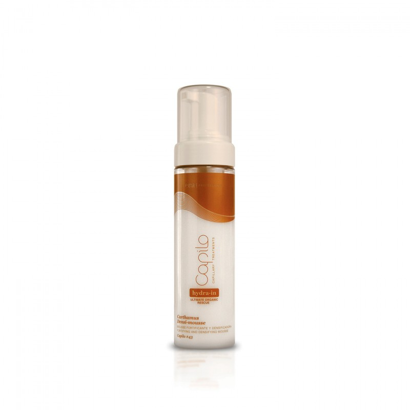 Carthamus Densi-mousse #43 Eva Professional Hair Care