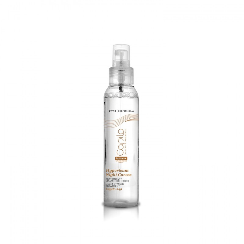 Hypericum Night Caress #49 Eva Professional Hair Care