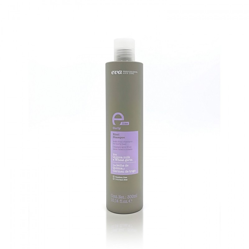 e-line Rizzi Shampoo 300ml Eva Professional Hair Care
