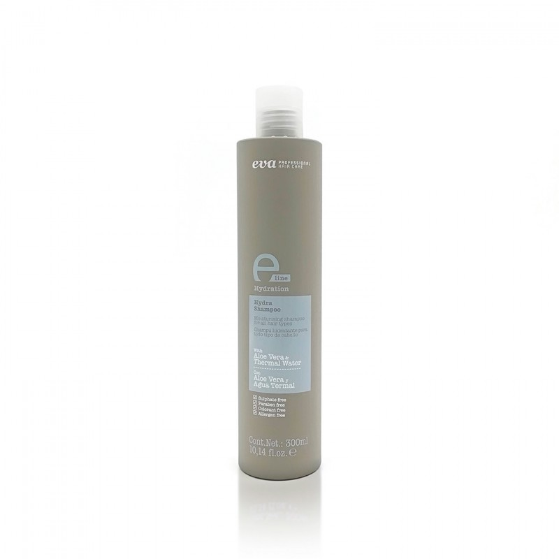 eline Hydra Shampoo 300ml Eva Professional Hair Care