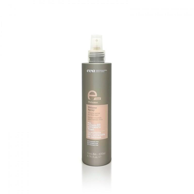 e-line Volume Spray Eva Professional Hair Care