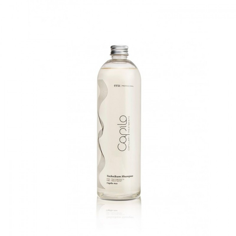 Technikum Shampoo 01 Eva Professional Hair Care