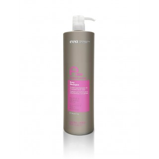 e-line Grey Shampoo 1L Eva Professional Hair Care