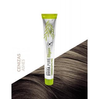 Divina.Pure Cenizas Eva Professional Hair Care