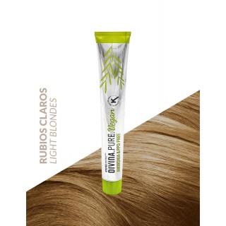 Divina.Pure.Vegan Rubio Claro Eva Professional Hair Care