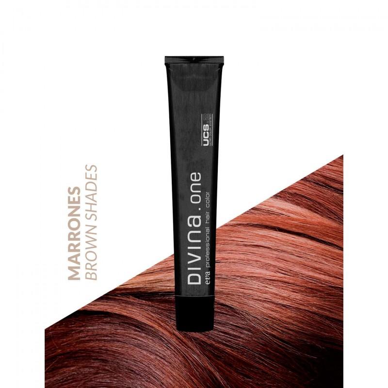 Divina.One Marrons Eva Professional Hair Care