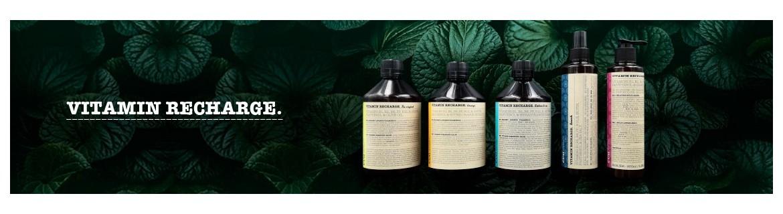 Vitamin Recharge para fortalecer tu cabello. Eva Professional